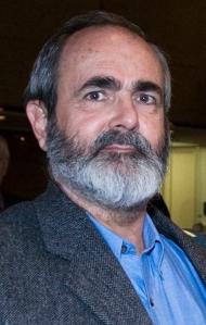 Hartmut Holzknecht