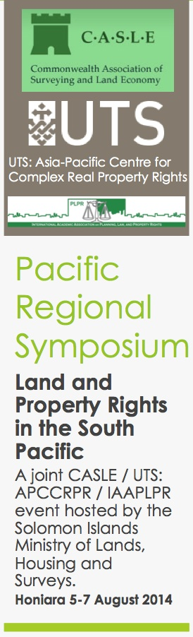 Symposium image flyer
