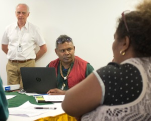 Honiara CASLE Symposium August 2014 HBA workshop 10 feedback