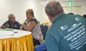 Honiara CASLE Symposium August 2014 HBA workshop 11 feedback